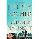 Hidden in Plain Sight: William Warwick Book 2