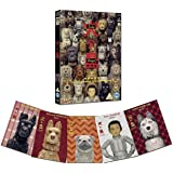 ISLE OF DOGS RETAIL DVD