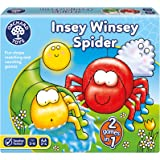 Orchard Toys BG10 - Insey Winsey Spider Game