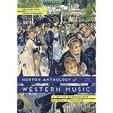 The Norton Anthology of Western Music, Volume 2
