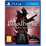 PlayStation Bloodborne - Game of the Year (PS4)