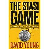 The Stasi Game: The sensational Cold War crime thriller