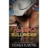 Heart of a Bull Rider: Cowboys of the Flint Hills