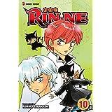 RIN-NE, Vol. 10 (Volume 10)