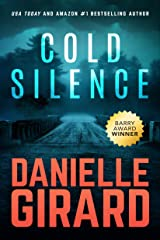 Cold Silence: A Chilling Psychological Thriller Kindle Edition