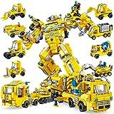 【Amazon限定ブランド】PANLOS(パンロス) STEM対応 ロボット組み立て玩具 エンジニアリング 組み立てブリック 軍事戦略的戦車キット 組み立てブロック 子ども用 6歳以上 タイトフィット すべての主要ブランドに対応