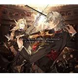 Fate/Grand Order Orchestra Concert -Live Album- performed by 東京都交響楽団(通常盤)
