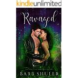 Ravaged (The Oblivion Series Book 2)