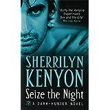 Seize The Night (Dark-Hunter World Book 8)