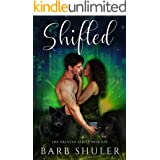 Shifted (The Oblivion Series Book 1)