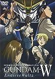 新機動戦記ガンダムW Endless Waltz [DVD]