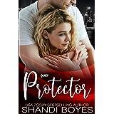 Quiet Protector: Brandon's Story (Enigma Book 20)