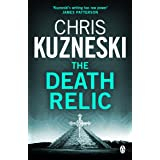 The Death Relic (payne and jones Series Book 7)