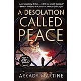 A Desolation Called Peace: 2