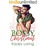A Very Bossy Christmas (Very Holiday Book 1)