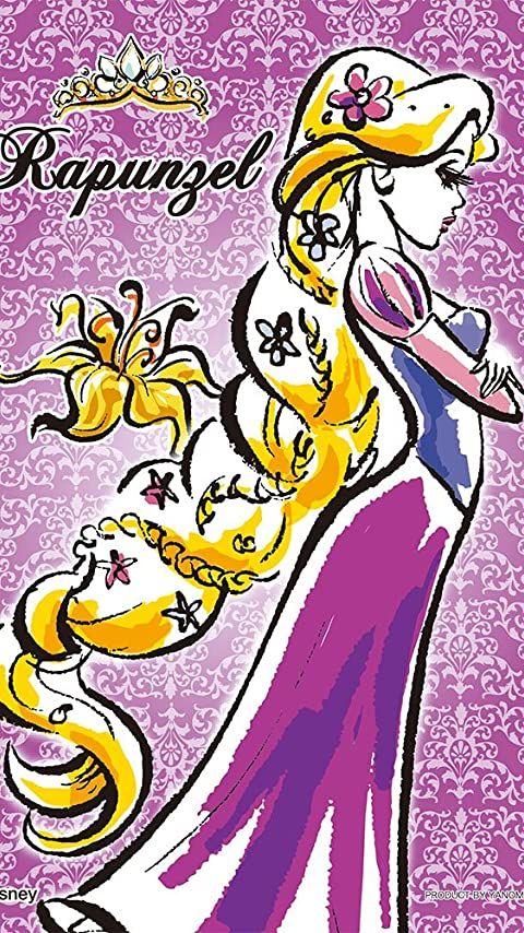 ディズニー 塔の上のラプンツェル ラプンツェル-Rapunzel- XFVGA(480×854)壁紙 画像32642 スマポ