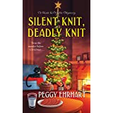 Silent Knit, Deadly Knit: 4