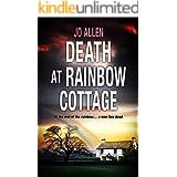 Death at Rainbow Cottage: A DCI Satterthwaite mystery (The DCI Satterthwaite Mysteries)