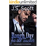 ROUGH DAY FOR THE TEACHER (The Pleasure Of His Punishment)