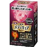 バブ メディキュア 花果実の香り 6錠入 高濃度 炭酸 温泉成分 (泡の数バブの10倍)