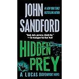 Hidden Prey: 15