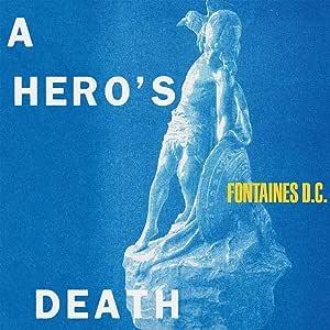 A Hero's Death [Analog]