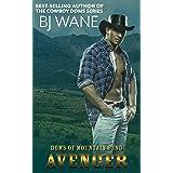 Avenger (Doms of Mountain Bend Book 2)