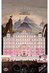 The Grand Budapest Hotel: The Illustrated Screenplay Paperback