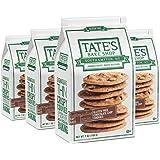 Tate's Bake Shop Thin & Crispy Cookies, Gluten Free Chocolate Chip, 7 Oz, 4Count