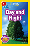 National Geographic Readers: Day and Night (English Edition)