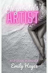 Elizabeth's Artist: A Lesbian Age Gap Romance Kindle Edition