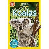 National Geographic Kids Readers: Koalas (National Geographic Kids Readers: Level 1)