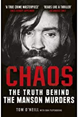 Chaos: The Truth Behind the Manson Murders Kindle Edition