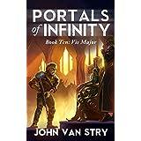 Portals of Infinity: Vis Major