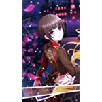 アイドルマスター iPhone SE/8/7/6s(750×1334)壁紙 白雪千夜