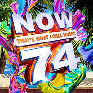 Now 74 (Various Artists)