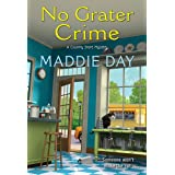 No Grater Crime (A Country Store Mystery Book 9)