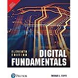Digital Fundamentals 11Th Edition [Paperback] [Jan 01, 2017] Floyd