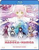 Madoka Magica - The Complete Series (Eps 01-12) (3 Blu-Ray…