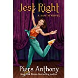 Jest Right (The Xanth Novels Book 43)
