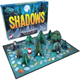 ThinkFun 1052-T Shadows in The Forest Family Games