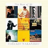 THE BEST OF 30 YASUSHI NAKANISHI
