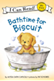 Bathtime for Biscuit (My First I Can Read) (English Edition)