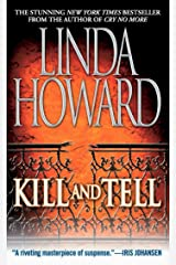 Kill And Tell Kindle Edition