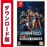 JUMP FORCE デラックスエディション|オンラインコード版