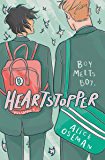 Heartstopper Volume One (English Edition)