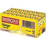 MARIGOLD Mango Drink, 250ml,(Pack of 24)