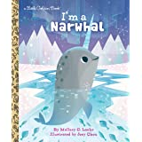 LGB I'm A Narwhal