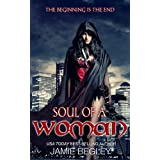 Soul Of A Woman (The Dark Souls Book 2)