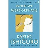When We Were Orphans: Kazuo Ishiguro